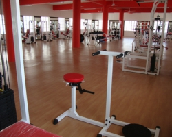 Kongunadu Health Club_10