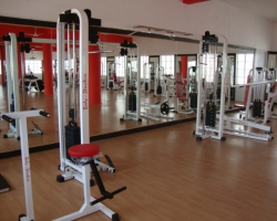 Kongunadu Health Club_1