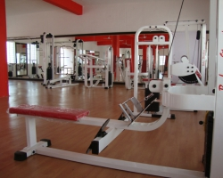 Kongunadu Health Club_2