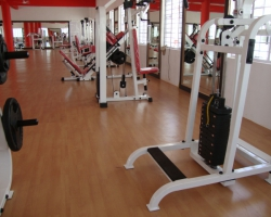 Kongunadu Health Club_5