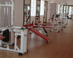 Kongunadu Health Club_7