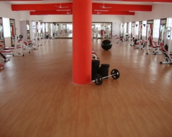 Kongunadu Health Club_9