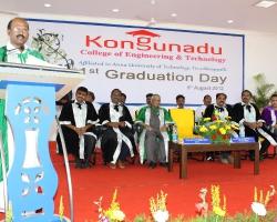 1st Graduation Day