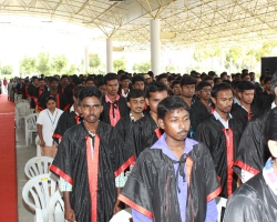5th Graduation Day